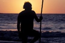 Aboriginal First Nations of Australia