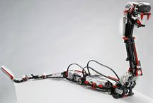 Robots | Machines | Mechanics / mechanical parts, robotics, artificial intelligence, bio-mimicry, drones, gadgets, nature inspired, radio control, quadcopters, moon building, 3D printing