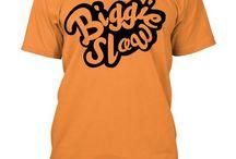 Biggie Slow Tees! / Biggie Slow Tees!