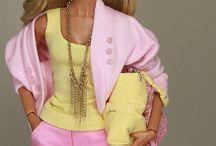 Saker att ha på sig / Barbie girlsdinner