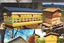 landstroth beehive plans in metric sizes