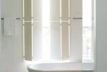 Inspirujące łazienki / Inspiring bathrooms