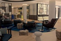 Residence Inn / Welcome to Residence Inn.   An all Suite hotel for extended stays offering free Breakfast, WiFi and pets are welcome.