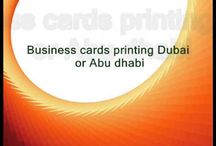 Deluxe Printing / Deluxe printing offers high quality, full colour business cards printing services in Dubai and Abu Dhabi.Get your business cards printed in 24 hrs.To get more info: http://www.dlxprint.com/business-cards-printing-dubai.html