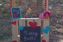 Valentine's Day / Great ideas for Valentine's Day parties and events.