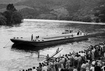 Regatta Historical Photos