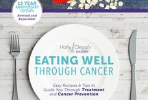 cancer healthy foods