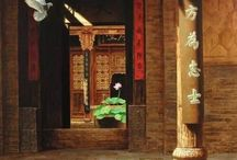 oriental art / oriental art, asian art, traditional art, www.hmayxuanpaper.com