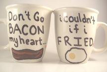Mugs / Mugs that looks amasing that I need