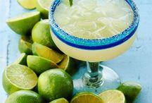 Clássicos Margaritas