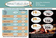 tattoo&vello Out