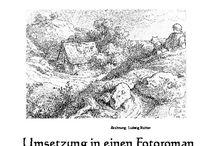 Deutschunterricht Mittelstufe bis 13 Klasse