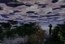 UFO? / by Starland Seay