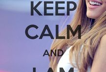 Just for arianators