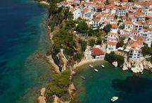 Σποράδες - Sporades / Οι Σποράδες είναι σύμπλεγμα νησιών του Αιγαίου πελάγους τα οποία βρίσκονται στην περιοχή βορείως της Εύβοιας και ανατολικά της Μαγνησίας. Τα σημαντικότερα είναι η Σκύρος, η Σκιάθος, η Σκόπελος και η Αλόννησος. - See more at: http://pamevolta.com