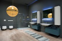 ANTONIO LUPI / Bathrooms