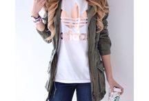 Wish list - clothes