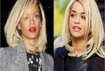 Surprising Celebrity Look-A-Likes / Surprising Celebrity Look-A-Likes