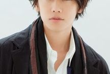 Aktor Keren Jepang