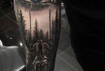 Tattoo ☠️