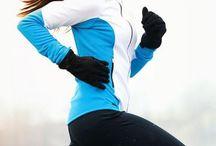 Běh & Fitness