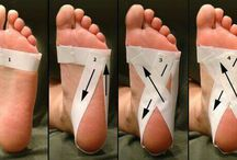 How to heal Plantar Faciitis