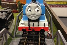 Thomas the Tank Engine Products
