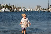 Family Fun / Ideas for family outings in and around the water