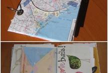 ~ ❤️ ~ Card/Letter Albums ~ ❤️ ~
