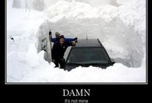 Random Funny / by Jennifer Crites