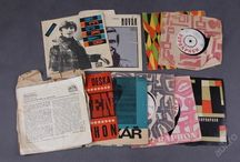 další staré desky i pro sběratele