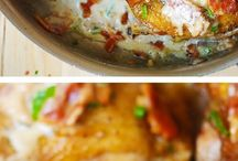 Chicken Delicacies