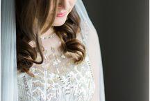 Bridal Portraits | Farbridge
