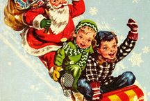 Christmas - Vintage