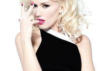 Gwen Stefani / by GalleryA-II