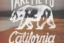 Cali California