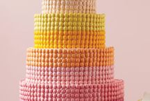 Food - cake and dessert