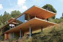 Dış mimari