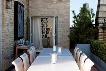 Apartment in Manhatten & Brooklyn