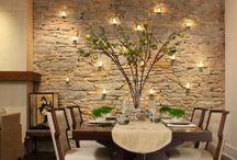 Dinner house