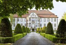 Home & Heart of SIEGER / #SchlossHarkotten #SIEGER