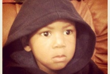 Justice for Trayvon / by Tiaka Wright