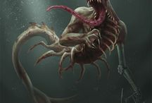 Podvodní stvoření