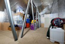 Attix Storage / Attix dust proof storage