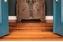 Wood Flooring: Heart Cypress- Antique River-Recovered® Heart Cypress