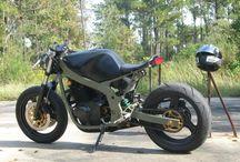 Cosas para moto