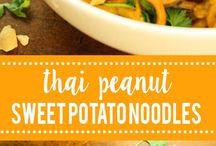 Spirilized Vegan & Vegetarian Noodles