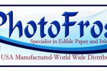 PhotoFrost Products
