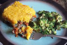 AIP / Paleo / Gluten-free RECIPES