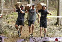 Spartan Race Cologne / Spartan Race - Obstacle Run/ Hindernislauf